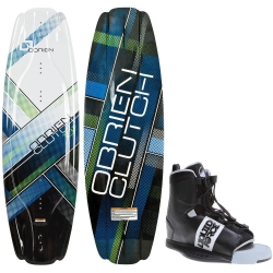 Wakeboards/Kneeboards & Wakesurfers