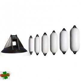 .Ref: MJ 4- FENDER CLASSIC WHITE/BLACK