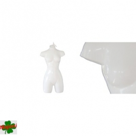.Ref: MJ 971 - FENDER LADY BODY WHITE