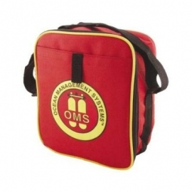 Ref: OMS A-BAG - Bag For Regulator Red