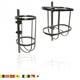 Ref: TA 20- Fender Racks Stainless Steel