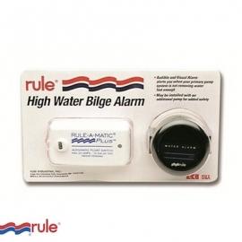 Ref: RU 3-ALA - Hi-Water Bilge Alarm