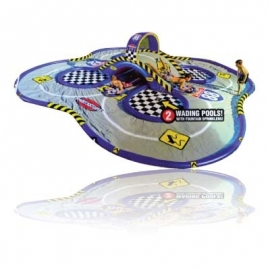 Ref: WCDI58-4010 - Crazy 8 Speedway