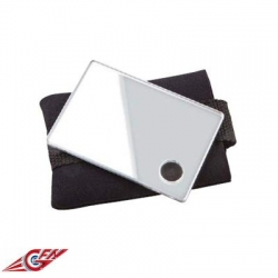 Ref: GI - EMERGENCY SIGNALING MIRROR