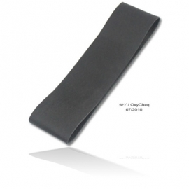 Ref: OX OTB-06-22 - Stage Bottle Band 40Cft - EPDM