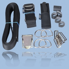 Ref: DTD 2100 - Harness For Backplate Complete