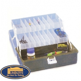 Lineaeffe Fishing Box 2 Trails