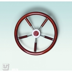 -Ref: UL 39425D - Wheel ST-ST Mahogany Grip B67