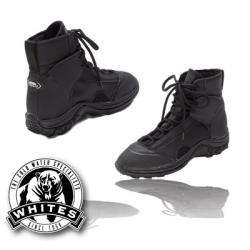 Boot Evo III Black Whites