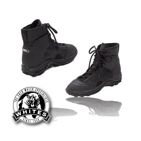 Ref: WHT 61185- Boot Evo III Black