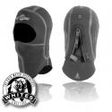 Ref: WHT 61181- Hood Heat Zippered Black