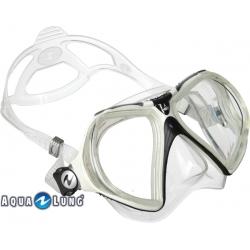 *Ref: AQI 108700 - Mask Infinity Transp/Arctic