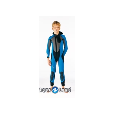 Ref: ST 66685 - Suit 1 Piece 5.5mm Sharm