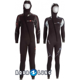 *Ref: AQF 66648- Suit 1 Piece Bering Comfort 6.5mm