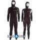 Ref: ST 66648 - Suit 1 Piece 6.5mm Bering Comfort
