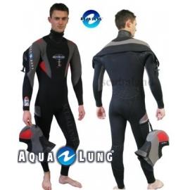*Ref: AQF 66663- Suit Semi-Dry Iceland Comfort 7mm