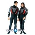 *Ref: AQF 66040- Dry Suit Kergulen 1 Piece 7mm