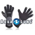 -Ref: AQF 60552 - Glove VLock 3mm