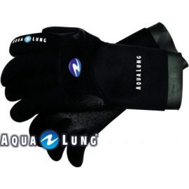 -Ref: AQF 60533 - Glove Velcro 5mm