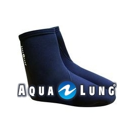 .Ref: AQF 60835 - Boot Socks 4mm Elastic