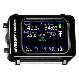 Ref: DS 805 - Computer Freedom Divesoft