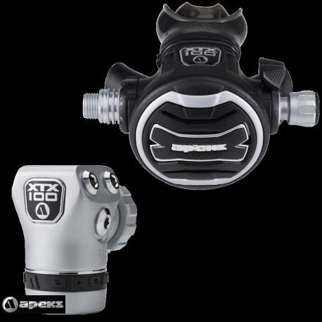 Ref: AP 0333-1 - XTX100 DIN
