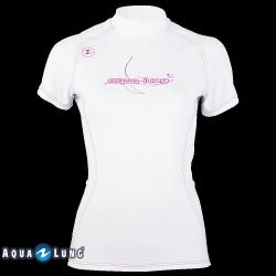 Top Lycra Pink/Vani