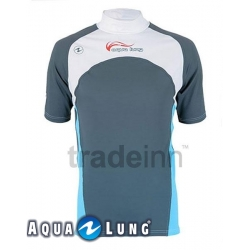 Top Lycra Ice Spirit Short Sleeves