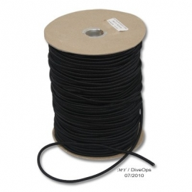 Ref: OX OWS-02-500 - BUNGEE SHOCK CORD 3/16 (per MT)