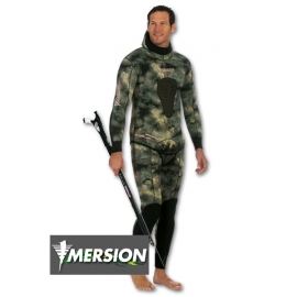 Ref: DE HSC561- SUIT 2PCS SERIOL 5MM CAMO
