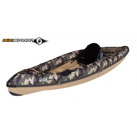 Ref: BIC Y0712 - Kayak BIC Yakka 120 Explorer Inflatable