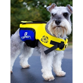 AT 0120- - life jacket for pets