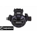 *Ref: AP 0040-1 - Apeks Black Sapphire Regulator