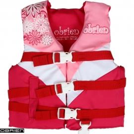 .Ref: OB 212183- - life jacket child 30-50LBS