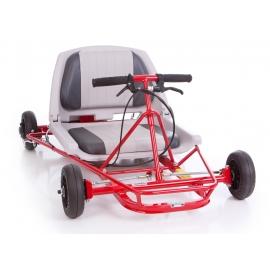 Ref: GP SGQ40R - Go-Quad Super 46 red
