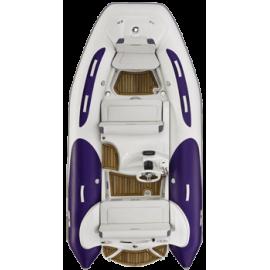 Avon SEASPORT 380 JET