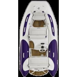 Ref: Z 80326 - SEASPORT 320 JET SC DL