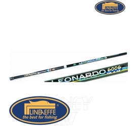 Pole Carbon Leonardo 7mts
