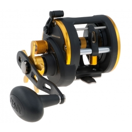 Ref: PF 1187306 - Reel Penn Level Wind 345 GT2