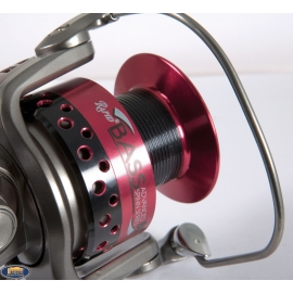 Reel Rapid Bass FD 10+1BB