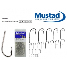 Ref: M 92247- Hook 2 Slices Ringed Nickel