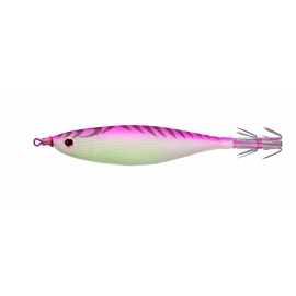 "Ref: BK A1520-L- SQUID JIG ""CRYSTAL ULTRA"" CLOTH Y2 95mm (S)"