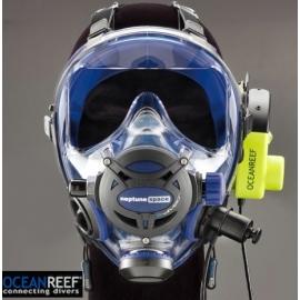 .Full Mask