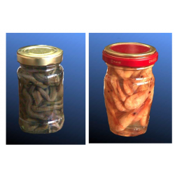 Conserved Fish Baits