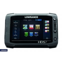 HDS 7 Touch
