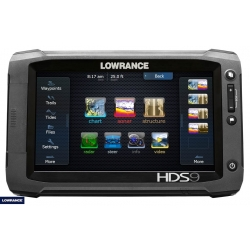 HDS 9 Touch