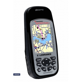 Ref: EA 112861 - GPS iFinder Expedition