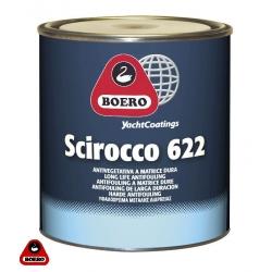 """Ref: BO 622-""""COLORS,S"""" - Scirocco"""