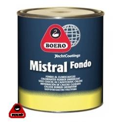 Ref: BO 628 - Mistral