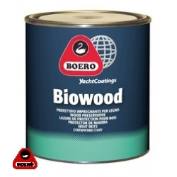 Ref: BO 647-COLOR - Biowood